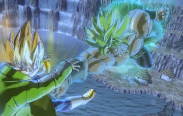 GoogleSTADIAローンチタイトル:ドラゴンボール ゼノバース2