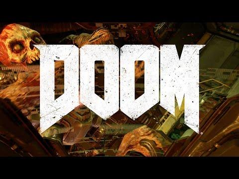 GoogleSTADIAローンチタイトル:DOOM(2016)